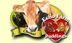 Echo Farm Puddings
